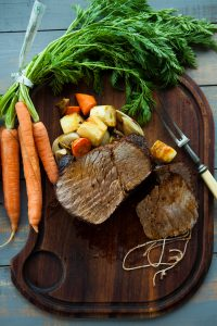 Beef | Food Photography | Carlisle, Cumbria