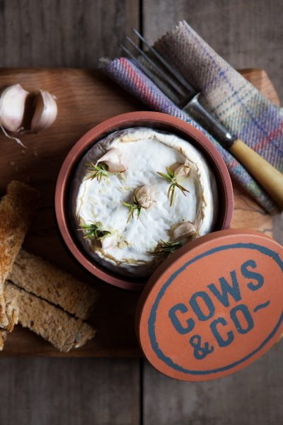 Cows & Co Cheese | Food Photography | Carlisle, Cumbria