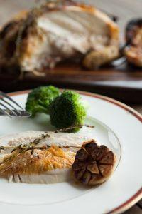 Chicken   Food Photography   Carlisle, Cumbria