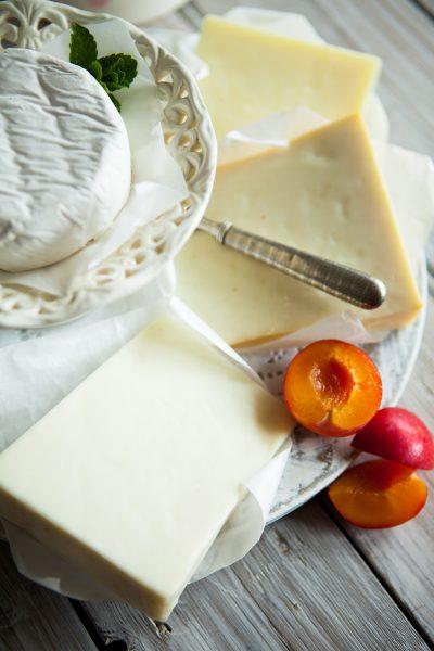 Goats Cheese   Food Photography   Carlisle, Cumbria