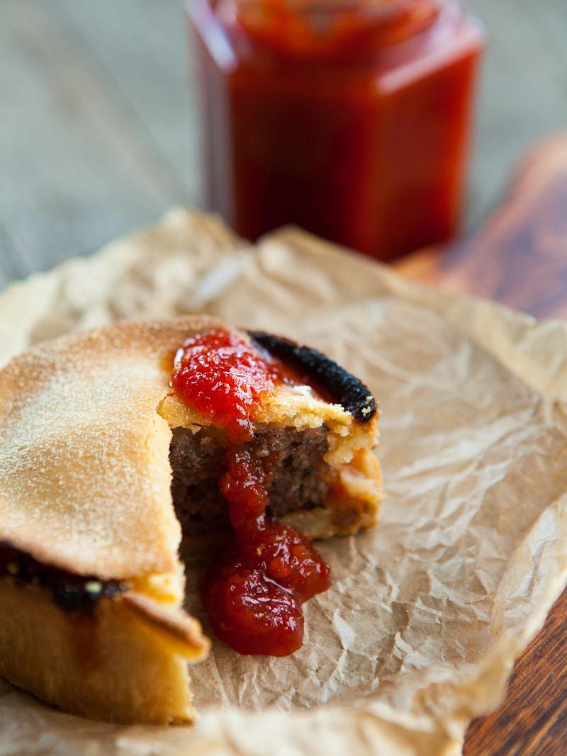 Handmade Pies | Food Photography | Carlisle, Cumbria