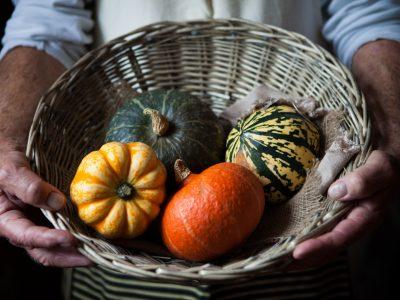 Halloween Pumpkins   Food Photography   Carlisle, Cumbria