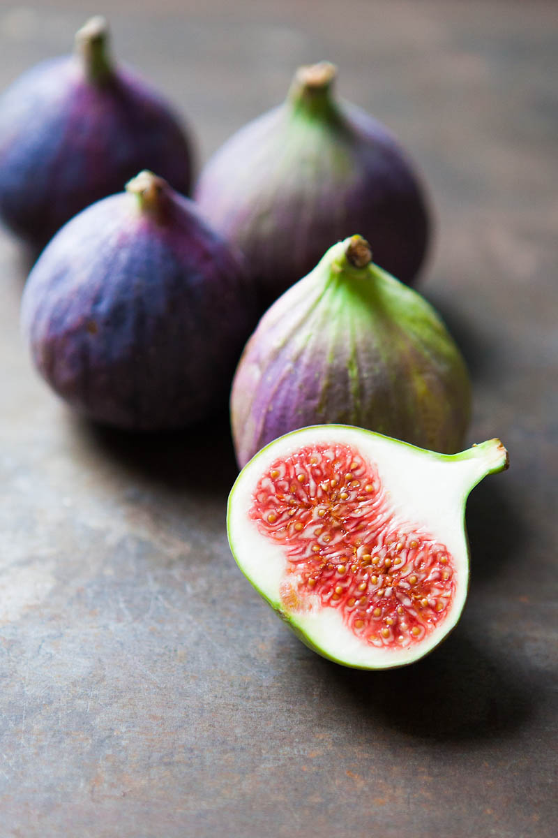 Delicious fresh fruit