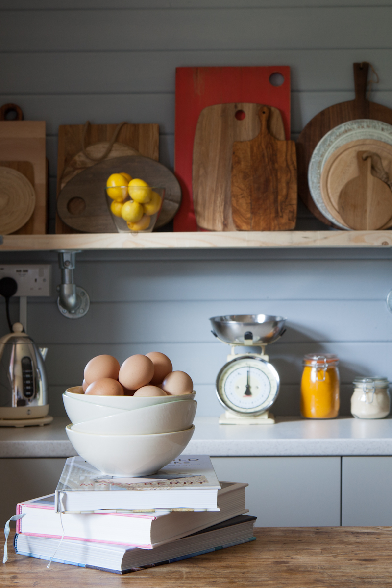 Lou's Larder Food Photography Studio