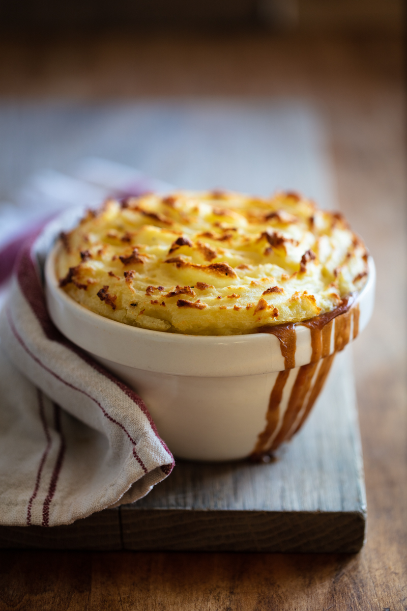 Rich and comforting Cottage Pie