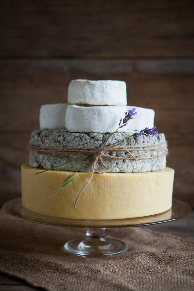 Celebration Cakes | Food Photography | Carlisle, Cumbria