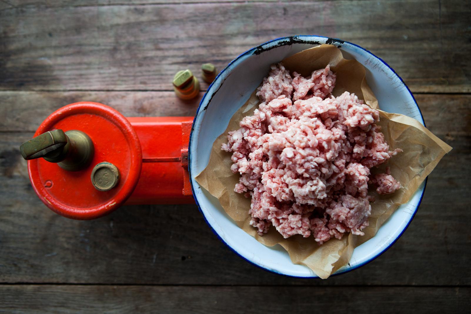 Raw Produce | Food Photography | Carlisle, Cumbria